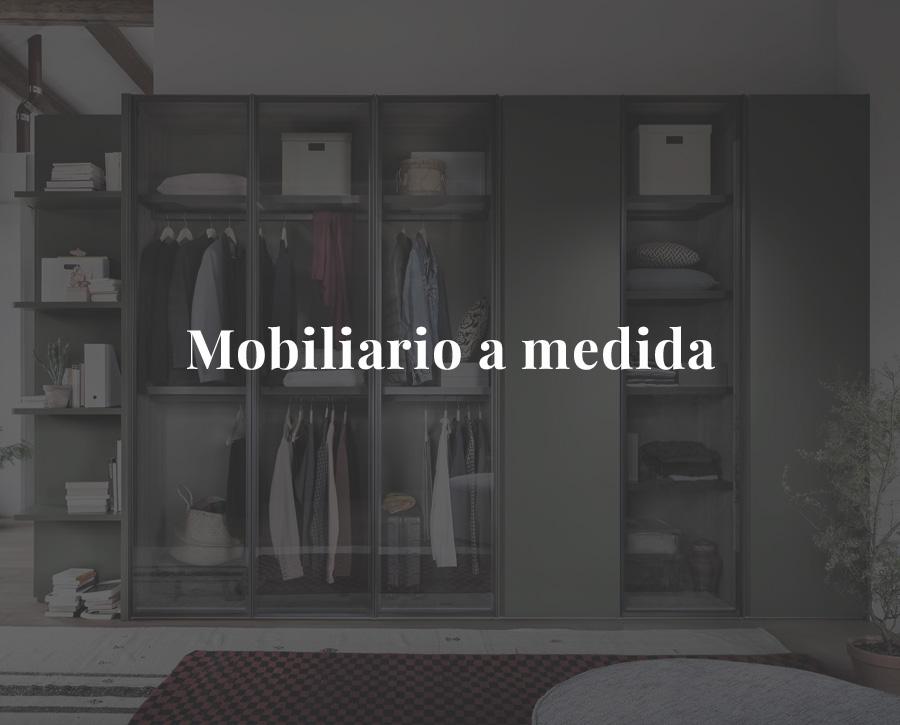 Mobiliario a medida - Reformart Zaragoza