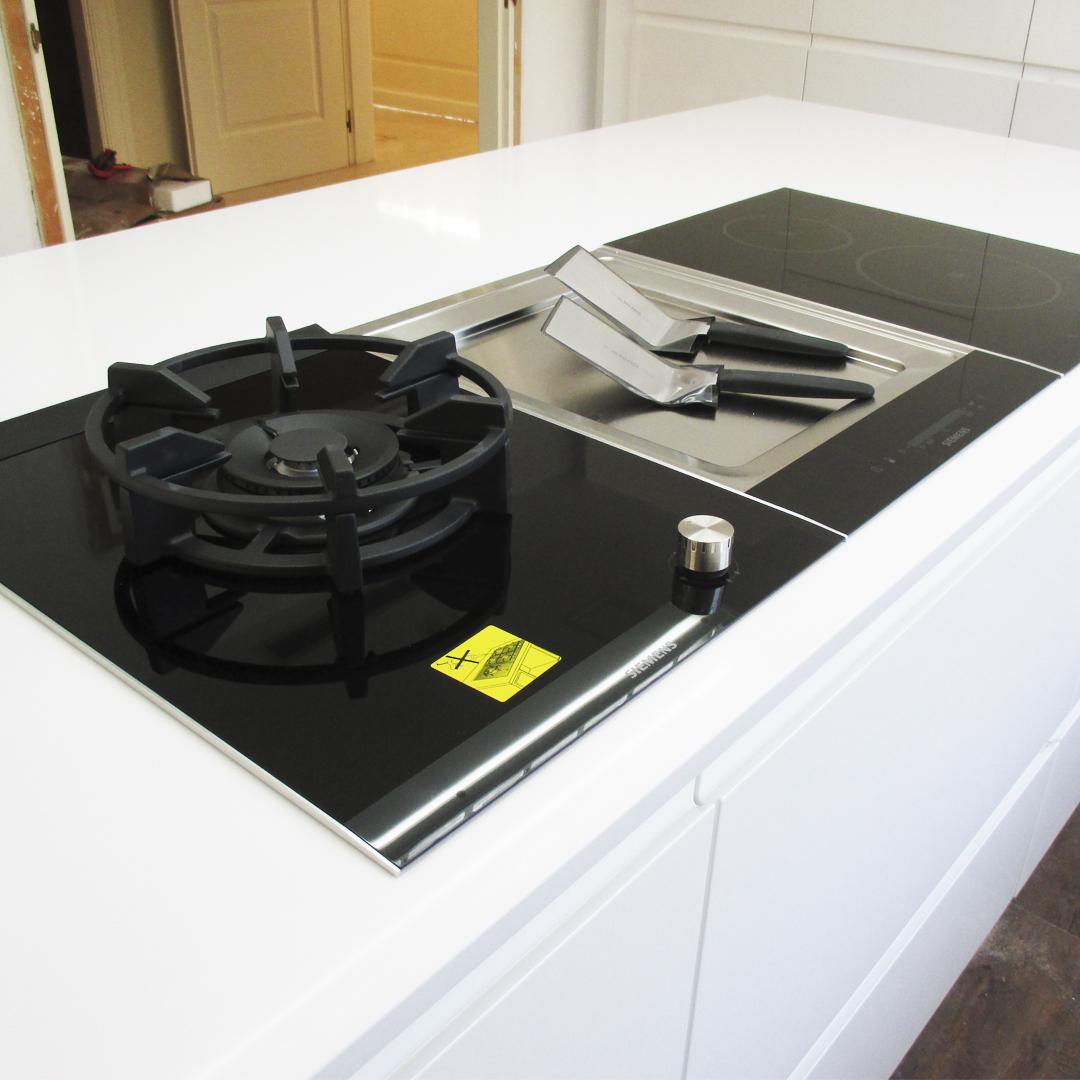 Reforma cocina Zaragoza
