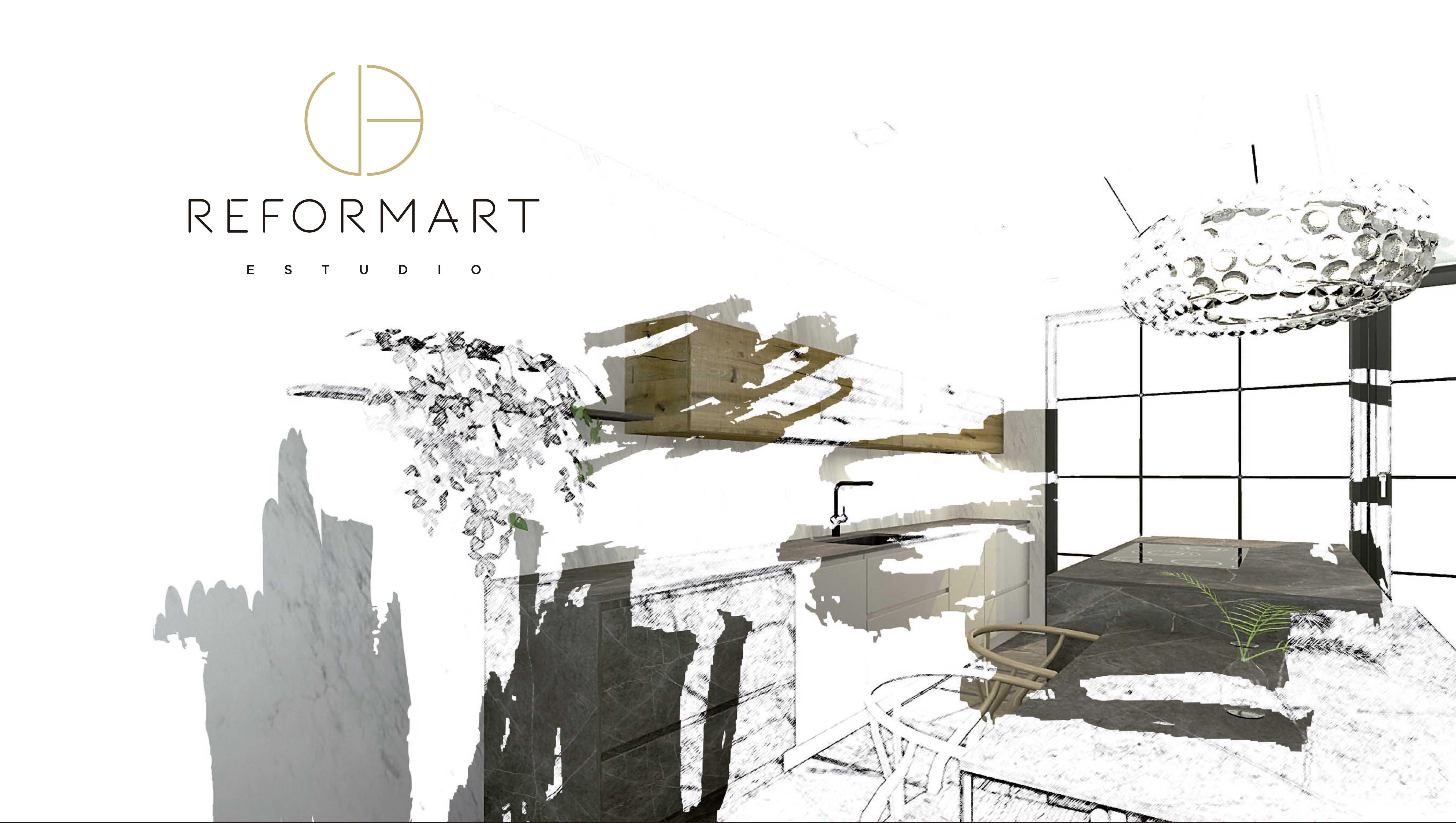 Reformart Estudio - Imágenes 3D