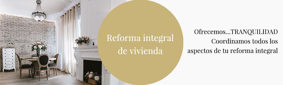 Empresa de reformas de vivienda en Zaragoza