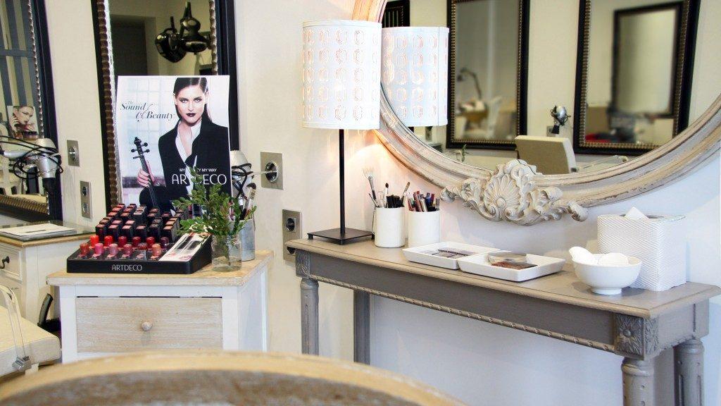 Reformas integrales de peluquerías en Zaragoza
