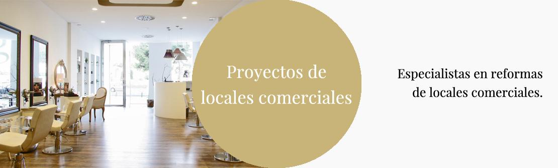 Reforma de locales comerciales Zaragoza